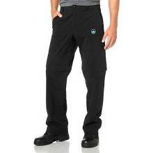 Polarino Turistické kalhoty, černá