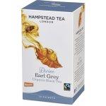 Hampstead Earl Grey černý čaj s bergamotem sáčkový 25 x 2 g
