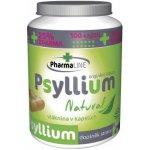 Psyllium Natural kapslí 125