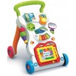Baby Mix Chodítko edukační vozík