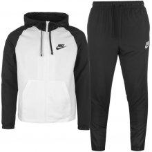 Nike Wvn HD T Suit Ladies Black/White
