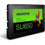 """A-Data SU650 960GB SATA III, 2,5"""", ASU650SS-960G"""