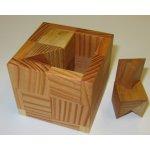 VIN&CO 3 4 Cube s krabičkou
