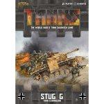 Gale Force Nine Tanks: German StuG G