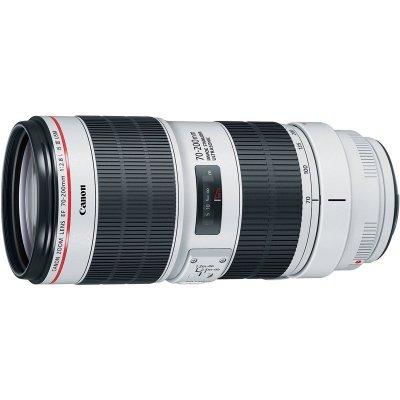 Objektiv Canon EF 70-200mm f/2.8 L IS III USM