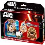 Aquabeads Star Wars: BB-8 & Chewbacca sada tvarů