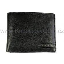 Pánská kožená peněženka Intarsia