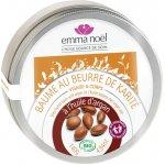 Emma Noel Bio balzám s karité a arganovým olejem 150 ml
