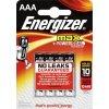 Baterie ENERGIZER Base AAA 4ks