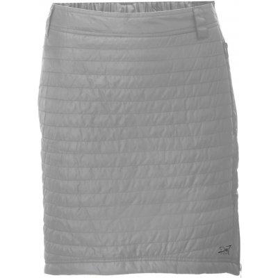 zateplovací sukně ORNAS bílá