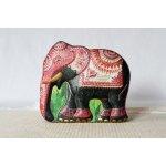 Zylanica Dárkový slon červený 100 g