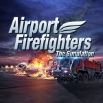 Airport Firefighters Simulation