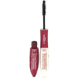 L'Oréal Paris Double Extension Beauty Tubes řasenka Black 12 ml