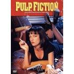 Spi international czech republic s.r.o. pulp fiction DVD