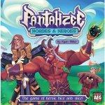 Hordes and Heroes: Fantahzee