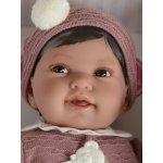 Antonio Juan Realistické miminko chlapeček Pipo Paseo