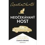 Christie: Neočekávaný host - Christie Agatha, Osborne Charles