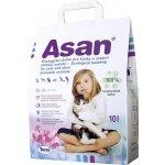 Tommi Asan Cat ekologické stelivo 10 l