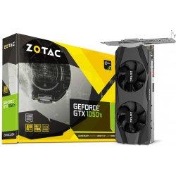 Zotac GeForce GTX 1050Ti LP 4GB DDR5 ZT-P10510E-10L