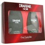 Guy Laroche Drakkar Noir EdT 100 ml + balzám po holení 100 ml dárková sada