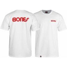 Bones SWISS TEXT WHITE