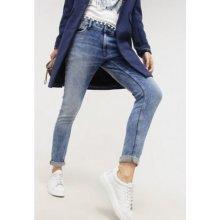 Gymdigo džíny Pepe Jeans Joey Dámské šedomodré 88433d22db