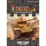 Gale Force Nine Tanks: German Panther