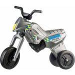 Yupee Enduro Police velké stříbrné