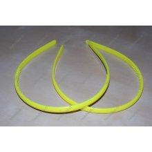 Žlutá čelenka