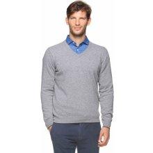 Henry Cotton's Pánský svetr HC00203F_GRI
