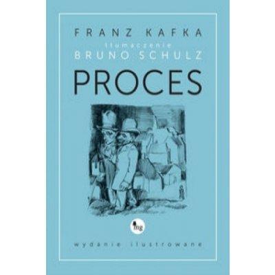 Franz Kafka - Proces