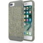 Pouzdro Incipio Esquire Series Wallet Case - iPhone 7 Plus khaki