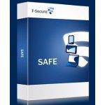 F-Secure SAFE 1 lic. 1 rok (FCFXBR1N001E1)