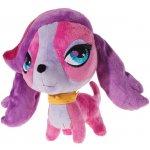 Plyšový Little Pet Shop Kokršpanělka Zoe 25 cm