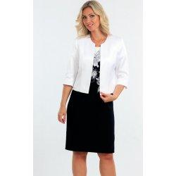 Color collection dámské pouzdrové šaty s bílým sakem od 2 590 Kč ... 7e77afddc5