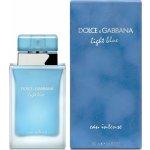 Dolce & Gabbana Light Blue Eau Intense parfémovaná voda dámská 50 ml