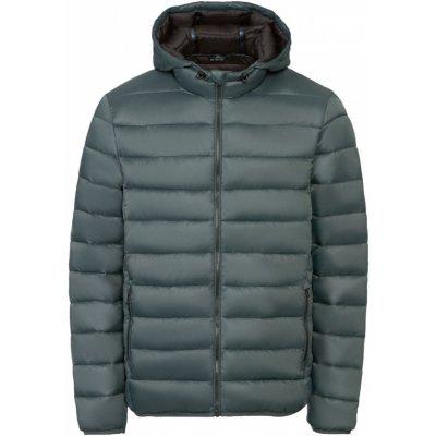 Livergy pánská prošívaná bunda khaki