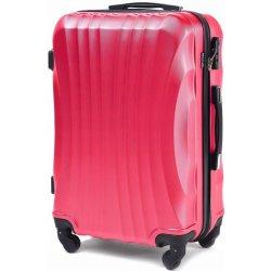 Wings kufr skořepinový mini růžový od 650 Kč - Heureka.cz 25ef7395e7