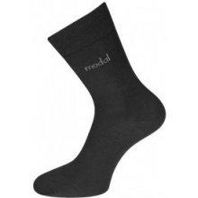 Trepon dámské ponožky DELOMA černé