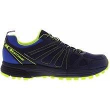 Karrimor Caracal Waterproof Trail Running Shoes pánské Navy/Blue
