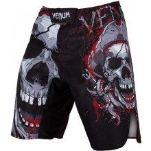 Venum Pirate 3.0 MMA šortky černo-červené 439f971df2