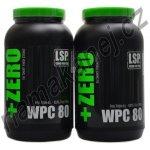 LSP Nutrition Zero WPC 80 2000 g
