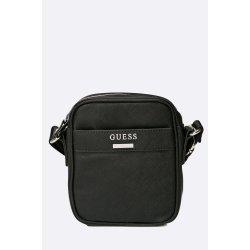 Guess HM3051POL72 crossbody bag Men Faux Leather černá alternativy ... ec72d2e5934