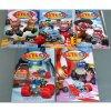 Kolekce Meteor Monster Trucks - DVD