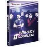 Případy 1. oddělení DVD