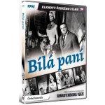 Bílá paní DVD