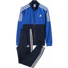 Adidas Yb Tibero Ts Ch modrá