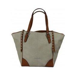 Dámská kabelka Benetton ACTIVA Small Shopping Bag - 004 - růžovo-šedá   UNI 5f43174d54b