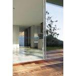 d-c-fix 339-0050 Zrcadlová průhledná ochranná fólie adhezivní - Špion fólie (45 x 100 cm)