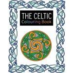 Celtic Colouring Book Keltské omalovány